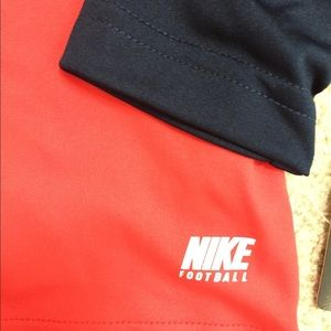 Nike Shirts & Tops - 4T Nike Dri-fit long sleeve shirt NWT